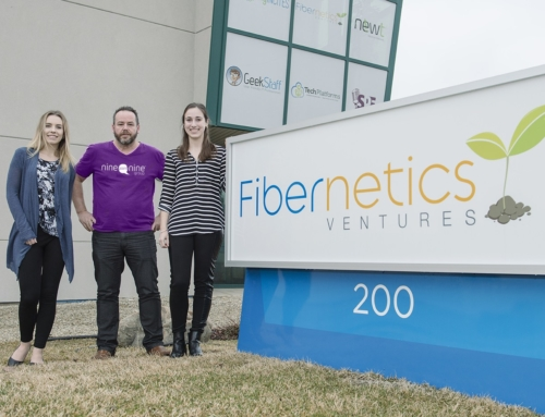 An Inside Scoop On The Fibernetics Workplace (From A Co-op Student's Perspective)